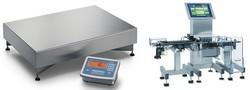 Calibrações e aferição de balanças