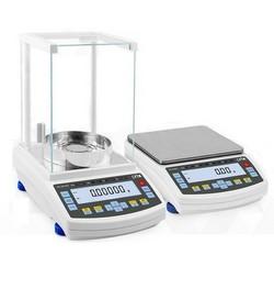 Empresa que fazem calibração de balança