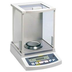 Calibração de balança