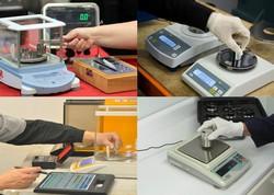 Serviços de calibração de balanças