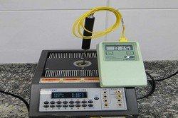 Serviço de calibração de instrumentos